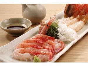 日本急凍壽司去殼甘蝦【L】- 50PC