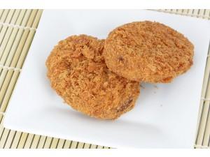 日本急凍紫芋甘粟餅 - 75G