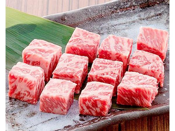 日本急凍和牛肉粒[A4] (200g)