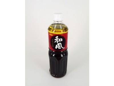 日本和風醬油沙律汁-1L