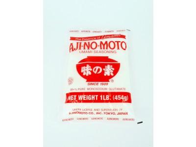 日本AJI NO MOTO味之素-500G