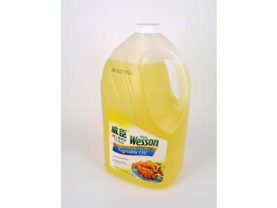 威臣沙律菜油-3.79L