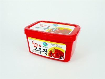 韓國新松辛辣醬-1KG