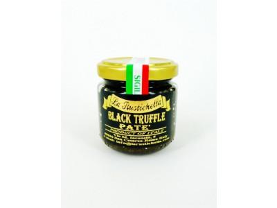 意大利樂其雅牌黑松露菌醬-90G