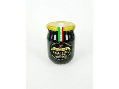 意大利樂其雅牌黑松露菌醬-500G