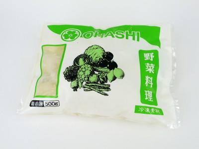 中國急凍日式里芋[六角形]-500G