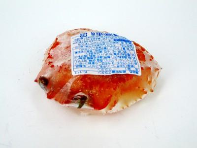 日本急凍芝士通粉釀蟹蓋-100G
