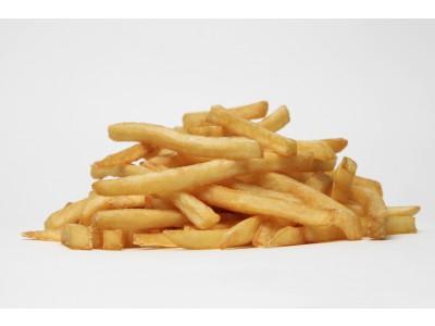 急凍加拿大幼直薯條-4LB