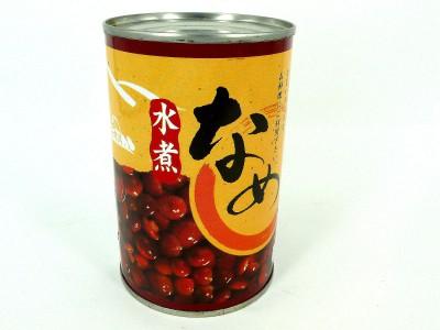 日式罐裝滑子菇(蘑菇仔)-400G