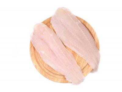 越南急凍鯰魚柳【單凍】170/220