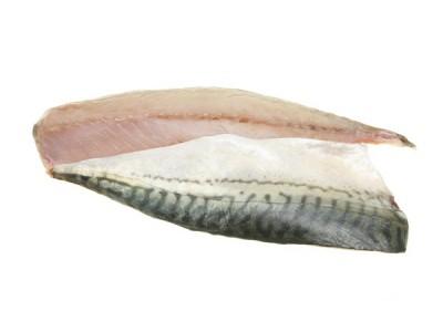 挪威急凍開邊鯖魚【M】- 160G UP