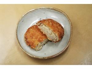 日本急凍蟹肉忌廉薯餅 - 40G